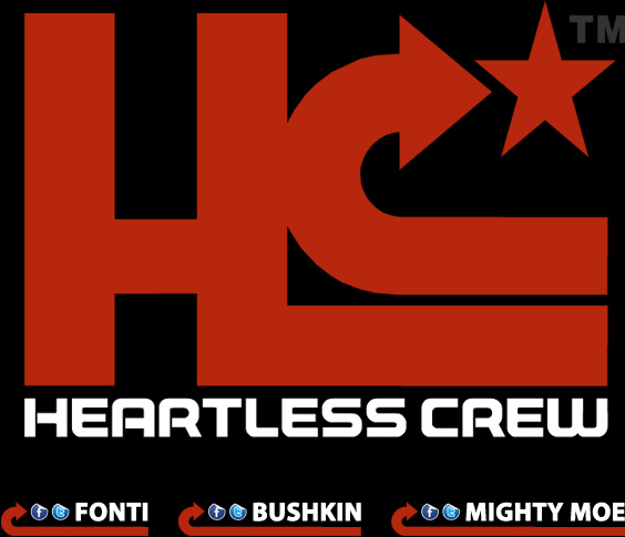 heartless crew